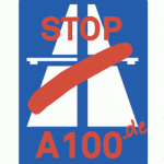 Stop A 100 – Flashmob & mehr