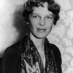 Der effektivste Weg etwas zu tun ist ... Amelia Earhart